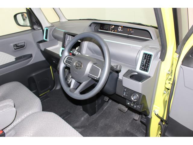 Xセレクション 届出済未使用車 前席シートヒーター 追突被害軽減ブレーキ スマアシ コーナーセンサー 左側電動スライドドア スマートキー LEDヘッドライト オートエアコン(32枚目)