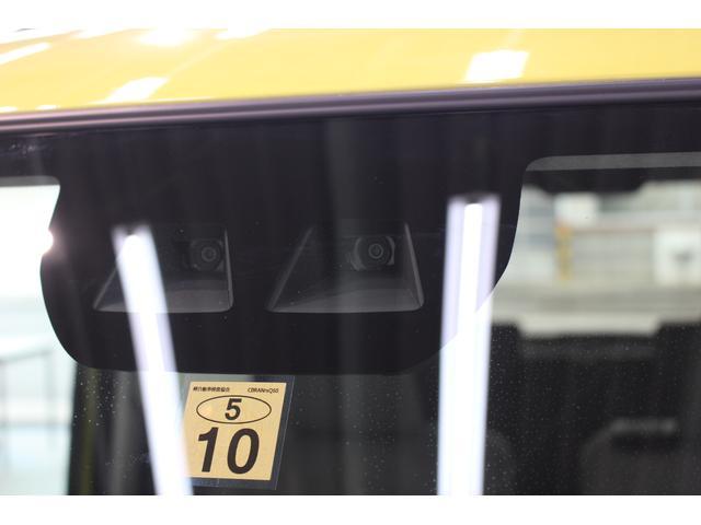 Xセレクション 届出済未使用車 前席シートヒーター 追突被害軽減ブレーキ スマアシ コーナーセンサー 左側電動スライドドア スマートキー LEDヘッドライト オートエアコン(39枚目)