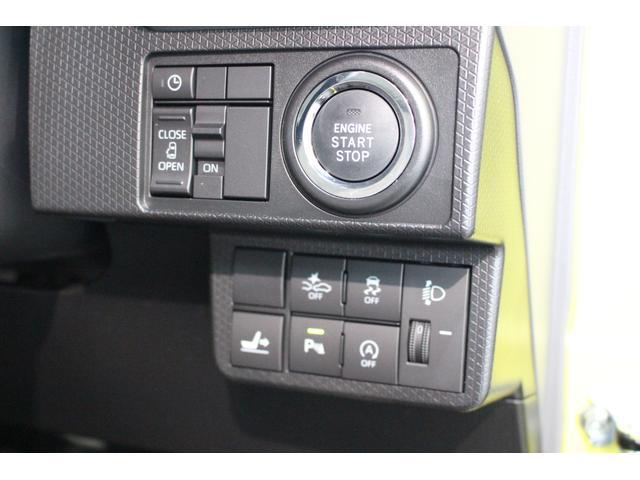 Xセレクション 届出済未使用車 前席シートヒーター 追突被害軽減ブレーキ スマアシ コーナーセンサー 左側電動スライドドア スマートキー LEDヘッドライト オートエアコン(43枚目)
