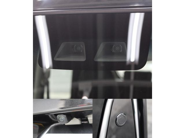 カスタムRSセレクション 届出済未使用車 追突被害軽減ブレーキ スマアシ コーナーセンサー オートライト レーダークルーズコントロール スマートキー 両側電動スライドドア LEDヘッドライト 前席シートヒーター(13枚目)