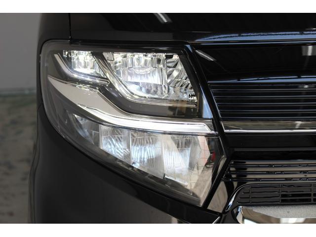 カスタムRSセレクション 届出済未使用車 追突被害軽減ブレーキ スマアシ コーナーセンサー オートライト レーダークルーズコントロール スマートキー 両側電動スライドドア LEDヘッドライト 前席シートヒーター(26枚目)