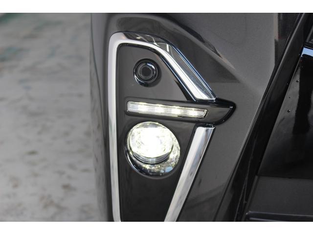カスタムRSセレクション 届出済未使用車 追突被害軽減ブレーキ スマアシ コーナーセンサー オートライト レーダークルーズコントロール スマートキー 両側電動スライドドア LEDヘッドライト 前席シートヒーター(27枚目)