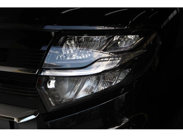 カスタムRSセレクション 届出済未使用車 追突被害軽減ブレーキ スマアシ コーナーセンサー オートライト レーダークルーズコントロール スマートキー 両側電動スライドドア LEDヘッドライト 前席シートヒーター(28枚目)