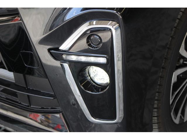 カスタムRSセレクション 届出済未使用車 追突被害軽減ブレーキ スマアシ コーナーセンサー オートライト レーダークルーズコントロール スマートキー 両側電動スライドドア LEDヘッドライト 前席シートヒーター(29枚目)