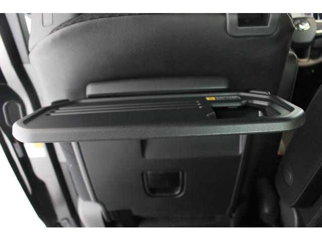 カスタムRSセレクション 届出済未使用車 追突被害軽減ブレーキ スマアシ コーナーセンサー オートライト レーダークルーズコントロール スマートキー 両側電動スライドドア LEDヘッドライト 前席シートヒーター(46枚目)