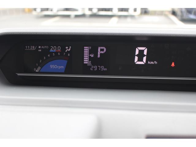 Xセレクション 前席シートヒーター LEDヘッドライト 追突被害軽減ブレーキ スマアシ コーナーセンサー スマートキー LEDヘッドライト 左側電動スライドドア 前席シートヒーター オートエアコン(9枚目)
