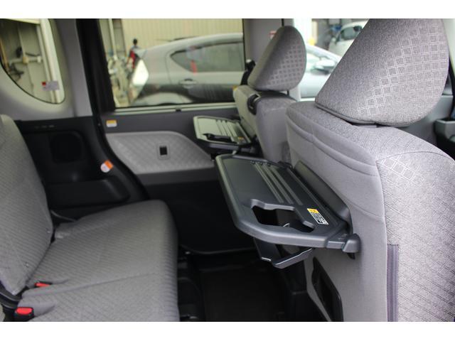 Xセレクション 前席シートヒーター LEDヘッドライト 追突被害軽減ブレーキ スマアシ コーナーセンサー スマートキー LEDヘッドライト 左側電動スライドドア 前席シートヒーター オートエアコン(46枚目)