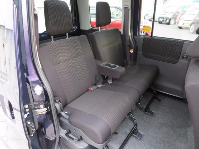 カスタムターボRSリミテッド SAIII 地デジナビ 4WD(8枚目)