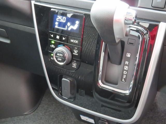カスタムターボRSリミテッド SAIII 地デジナビ 4WD(14枚目)