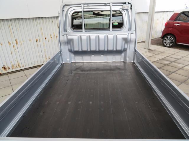エクストラSAIIIt 4WD 作業灯 荷台マット付(7枚目)