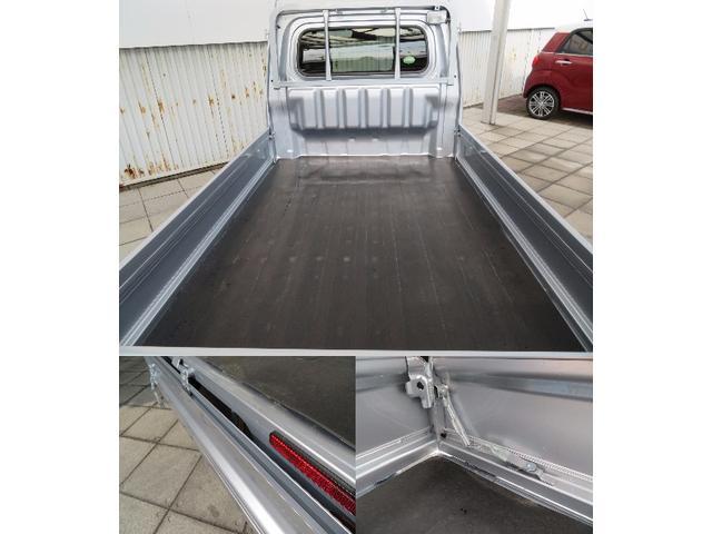 エクストラSAIIIt 4WD 作業灯 荷台マット付(8枚目)
