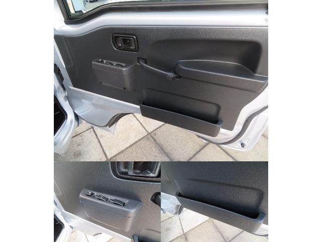 エクストラSAIIIt 4WD 作業灯 荷台マット付(18枚目)