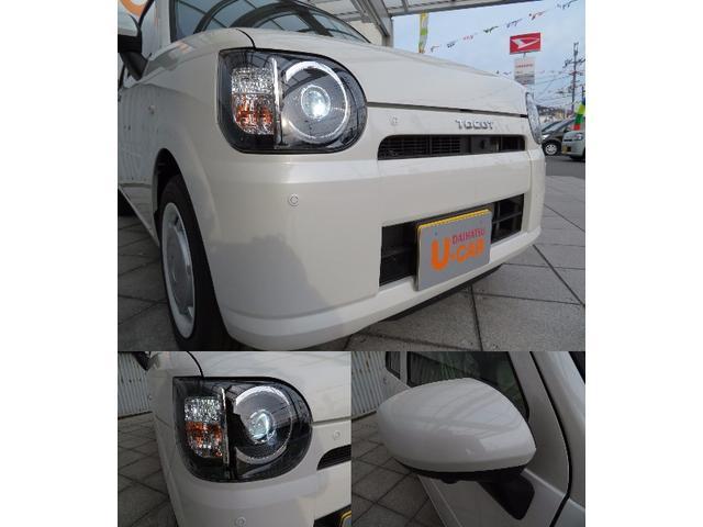 G SAIII 届出済未使用車 LEDライト スマアシ3(5枚目)