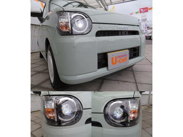 G SAIII 届出済未使用車 シートヒーター スマートキー(6枚目)