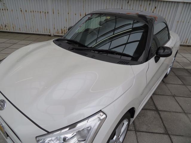 「ダイハツ」「コペン」「オープンカー」「滋賀県」の中古車30