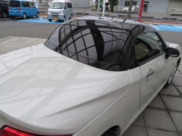 「ダイハツ」「コペン」「オープンカー」「滋賀県」の中古車31