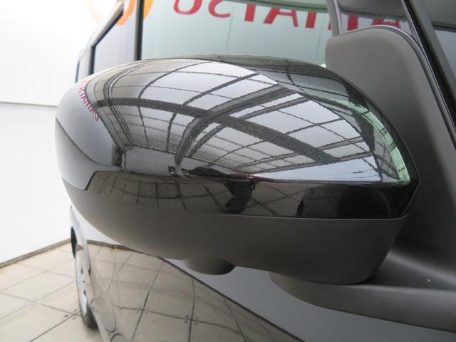 Xセレクション 届出済未使用車 電動スライドドア LED 追突被害軽減ブレーキ スマートアシスト 電動スライドドア コーナーセンサー スマートキー オートエアコン LEDヘッドライト 届出済未使用車(29枚目)