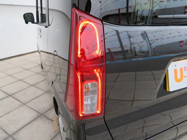 Xセレクション 届出済未使用車 電動スライドドア LED 追突被害軽減ブレーキ スマートアシスト 電動スライドドア コーナーセンサー スマートキー オートエアコン LEDヘッドライト 届出済未使用車(35枚目)