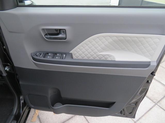 Xセレクション 届出済未使用車 電動スライドドア LED 追突被害軽減ブレーキ スマートアシスト 電動スライドドア コーナーセンサー スマートキー オートエアコン LEDヘッドライト 届出済未使用車(78枚目)