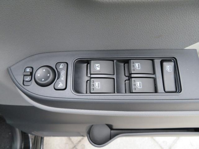Xセレクション 届出済未使用車 電動スライドドア LED 追突被害軽減ブレーキ スマートアシスト 電動スライドドア コーナーセンサー スマートキー オートエアコン LEDヘッドライト 届出済未使用車(79枚目)
