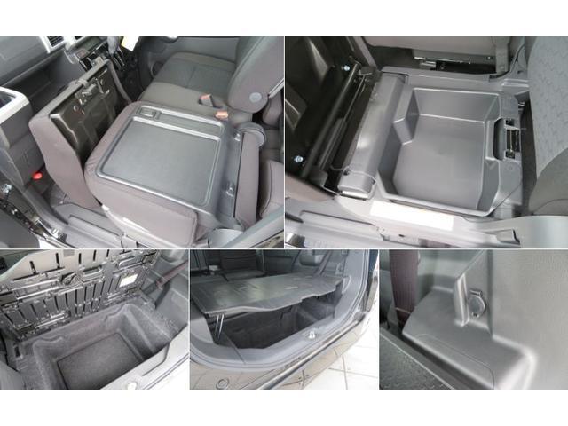 GターボリミテッドSA3 届出済未使用車 両側パワスラ 追突被害軽減ブレーキ スマアシ3 両側電動スライドドア スマートキー オートエアコン ターボ ナビ装着時用パノラマカメラ(カメラのみ)(17枚目)