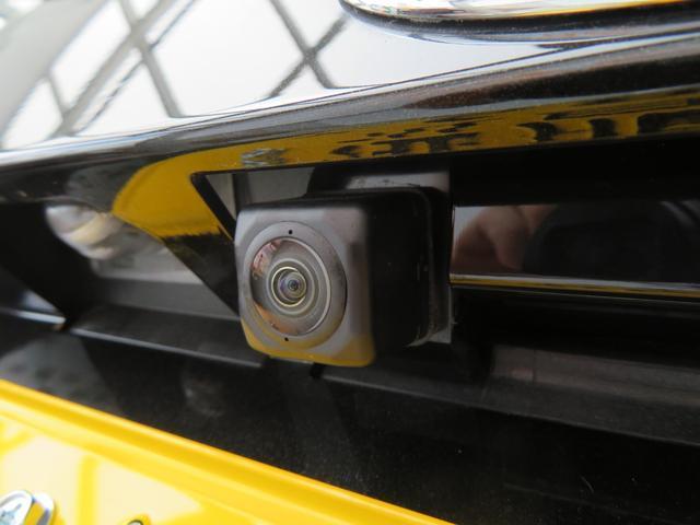 GターボリミテッドSA3 届出済未使用車 両側パワスラ 追突被害軽減ブレーキ スマアシ3 両側電動スライドドア スマートキー オートエアコン ターボ ナビ装着時用パノラマカメラ(カメラのみ)(36枚目)