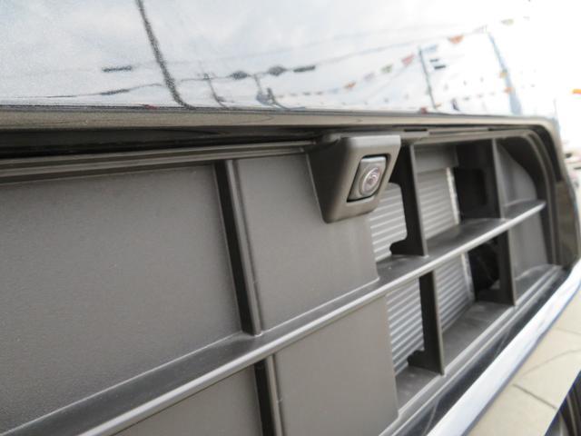 GターボリミテッドSA3 届出済未使用車 両側パワスラ 追突被害軽減ブレーキ スマアシ3 両側電動スライドドア スマートキー オートエアコン ターボ ナビ装着時用パノラマカメラ(カメラのみ)(38枚目)