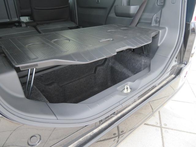 GターボリミテッドSA3 届出済未使用車 両側パワスラ 追突被害軽減ブレーキ スマアシ3 両側電動スライドドア スマートキー オートエアコン ターボ ナビ装着時用パノラマカメラ(カメラのみ)(50枚目)
