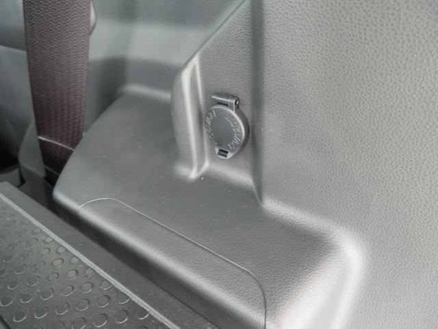 GターボリミテッドSA3 届出済未使用車 両側パワスラ 追突被害軽減ブレーキ スマアシ3 両側電動スライドドア スマートキー オートエアコン ターボ ナビ装着時用パノラマカメラ(カメラのみ)(51枚目)