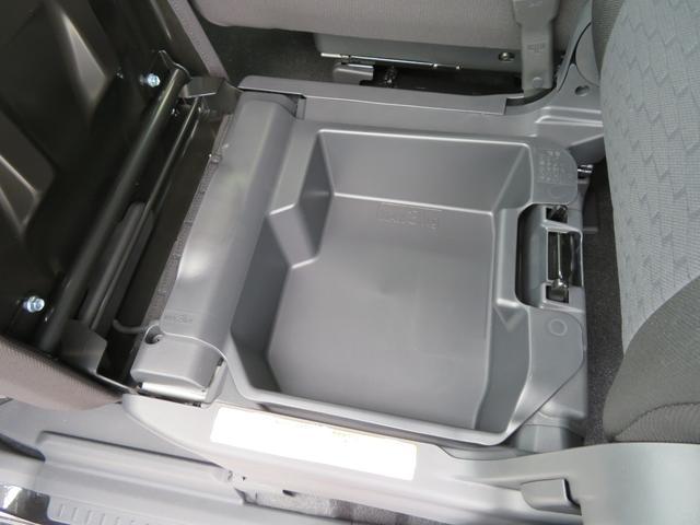 GターボリミテッドSA3 届出済未使用車 両側パワスラ 追突被害軽減ブレーキ スマアシ3 両側電動スライドドア スマートキー オートエアコン ターボ ナビ装着時用パノラマカメラ(カメラのみ)(53枚目)