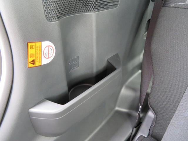 GターボリミテッドSA3 届出済未使用車 両側パワスラ 追突被害軽減ブレーキ スマアシ3 両側電動スライドドア スマートキー オートエアコン ターボ ナビ装着時用パノラマカメラ(カメラのみ)(67枚目)