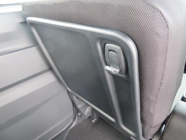 GターボリミテッドSA3 届出済未使用車 両側パワスラ 追突被害軽減ブレーキ スマアシ3 両側電動スライドドア スマートキー オートエアコン ターボ ナビ装着時用パノラマカメラ(カメラのみ)(69枚目)