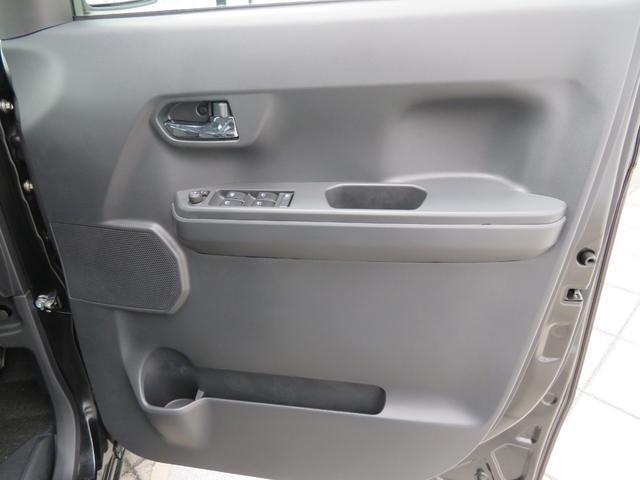 GターボリミテッドSA3 届出済未使用車 両側パワスラ 追突被害軽減ブレーキ スマアシ3 両側電動スライドドア スマートキー オートエアコン ターボ ナビ装着時用パノラマカメラ(カメラのみ)(73枚目)