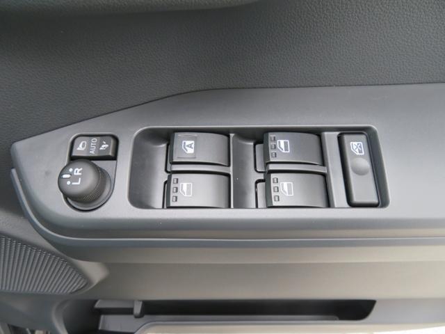 GターボリミテッドSA3 届出済未使用車 両側パワスラ 追突被害軽減ブレーキ スマアシ3 両側電動スライドドア スマートキー オートエアコン ターボ ナビ装着時用パノラマカメラ(カメラのみ)(74枚目)