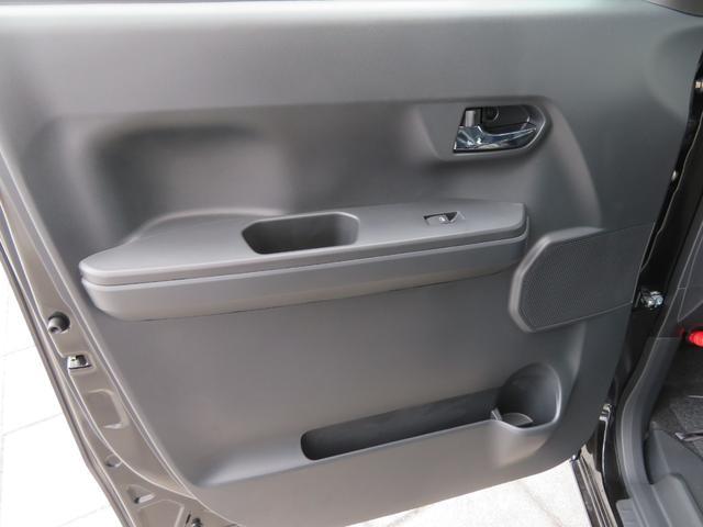 GターボリミテッドSA3 届出済未使用車 両側パワスラ 追突被害軽減ブレーキ スマアシ3 両側電動スライドドア スマートキー オートエアコン ターボ ナビ装着時用パノラマカメラ(カメラのみ)(76枚目)