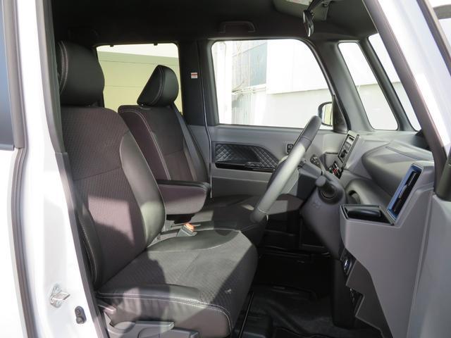 カスタムRS クルーズコントロール 前席シートヒーター 追突被害軽減ブレーキ スマアシ 両側電動スライドドア スマートキー オートエアコン 両側電動スライドドア レーダークルーズコントロール(7枚目)