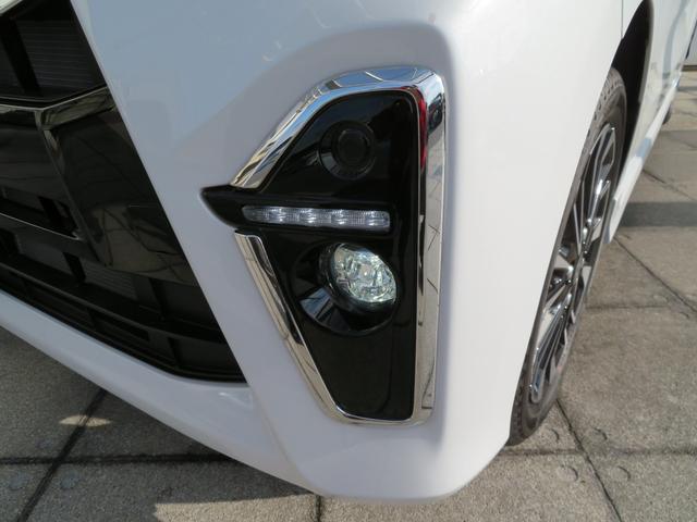 カスタムRS クルーズコントロール 前席シートヒーター 追突被害軽減ブレーキ スマアシ 両側電動スライドドア スマートキー オートエアコン 両側電動スライドドア レーダークルーズコントロール(32枚目)