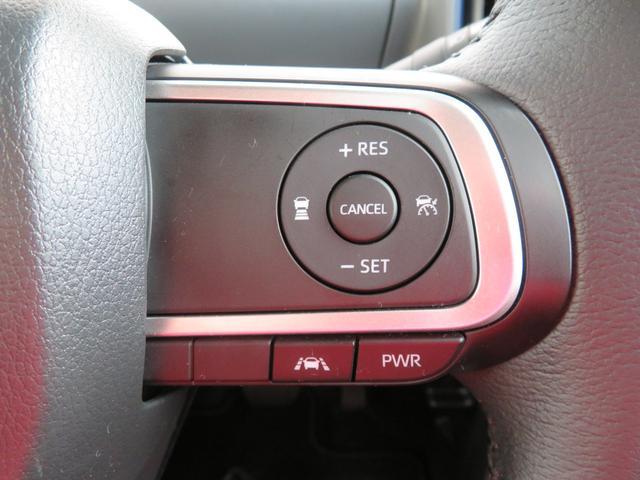 カスタムRS クルーズコントロール 前席シートヒーター 追突被害軽減ブレーキ スマアシ 両側電動スライドドア スマートキー オートエアコン 両側電動スライドドア レーダークルーズコントロール(54枚目)