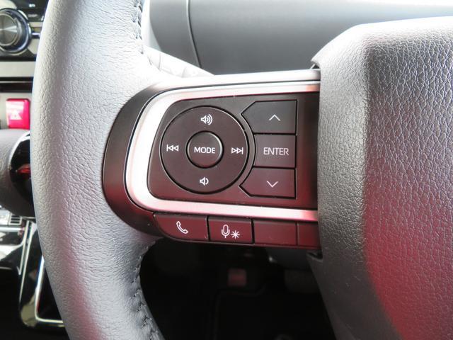 カスタムRS クルーズコントロール 前席シートヒーター 追突被害軽減ブレーキ スマアシ 両側電動スライドドア スマートキー オートエアコン 両側電動スライドドア レーダークルーズコントロール(55枚目)