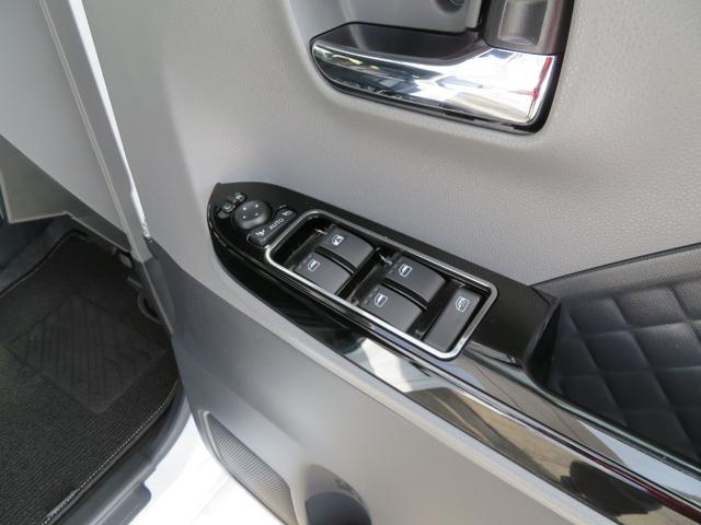 カスタムRS クルーズコントロール 前席シートヒーター 追突被害軽減ブレーキ スマアシ 両側電動スライドドア スマートキー オートエアコン 両側電動スライドドア レーダークルーズコントロール(68枚目)