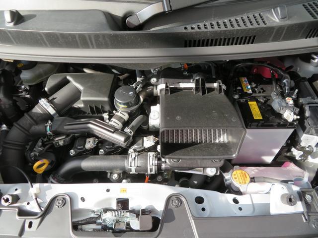 カスタムRS クルーズコントロール 前席シートヒーター 追突被害軽減ブレーキ スマアシ 両側電動スライドドア スマートキー オートエアコン 両側電動スライドドア レーダークルーズコントロール(77枚目)