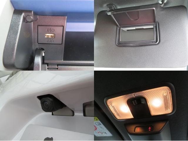 カスタムRS スタイルパック ターボ付 追突被害軽減ブレーキ スマアシ 両側電動スライドドア スマートキー オートエアコン LEDヘッドライト ターボ(18枚目)