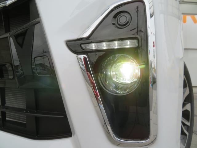 カスタムRS スタイルパック ターボ付 追突被害軽減ブレーキ スマアシ 両側電動スライドドア スマートキー オートエアコン LEDヘッドライト ターボ(26枚目)