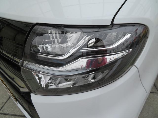 カスタムRS スタイルパック ターボ付 追突被害軽減ブレーキ スマアシ 両側電動スライドドア スマートキー オートエアコン LEDヘッドライト ターボ(28枚目)