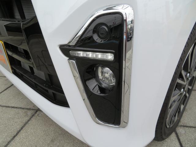 カスタムRS スタイルパック ターボ付 追突被害軽減ブレーキ スマアシ 両側電動スライドドア スマートキー オートエアコン LEDヘッドライト ターボ(30枚目)