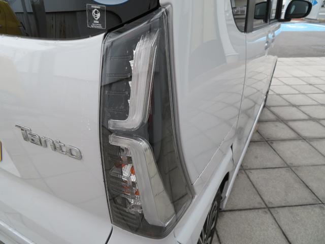 カスタムRS スタイルパック ターボ付 追突被害軽減ブレーキ スマアシ 両側電動スライドドア スマートキー オートエアコン LEDヘッドライト ターボ(31枚目)