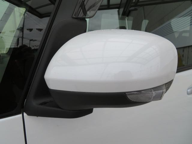 カスタムRS スタイルパック ターボ付 追突被害軽減ブレーキ スマアシ 両側電動スライドドア スマートキー オートエアコン LEDヘッドライト ターボ(34枚目)