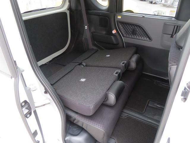 カスタムRS スタイルパック ターボ付 追突被害軽減ブレーキ スマアシ 両側電動スライドドア スマートキー オートエアコン LEDヘッドライト ターボ(44枚目)