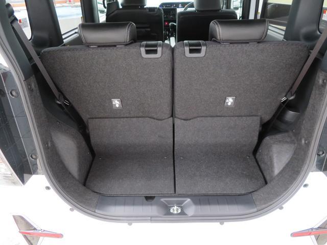 カスタムRS スタイルパック ターボ付 追突被害軽減ブレーキ スマアシ 両側電動スライドドア スマートキー オートエアコン LEDヘッドライト ターボ(45枚目)