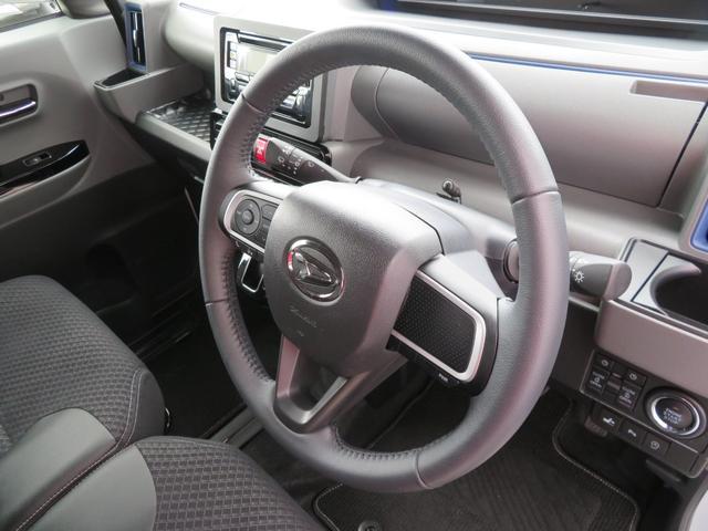 カスタムRS スタイルパック ターボ付 追突被害軽減ブレーキ スマアシ 両側電動スライドドア スマートキー オートエアコン LEDヘッドライト ターボ(48枚目)